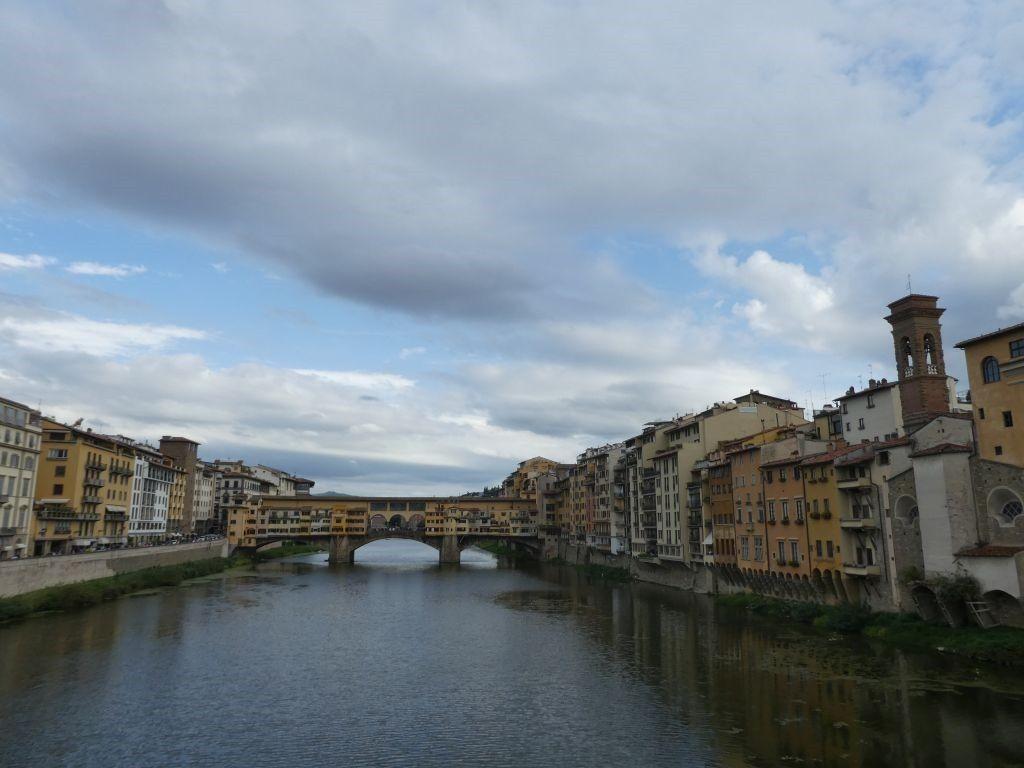 Lugano–Florenz