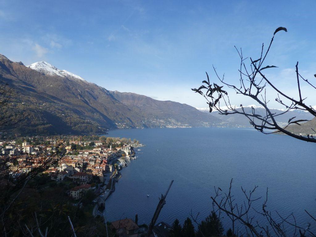 Schönes Wetter am Lago Maggiore