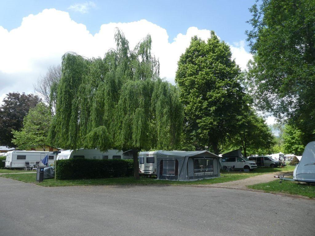 Campingplatz Ribeauvillé