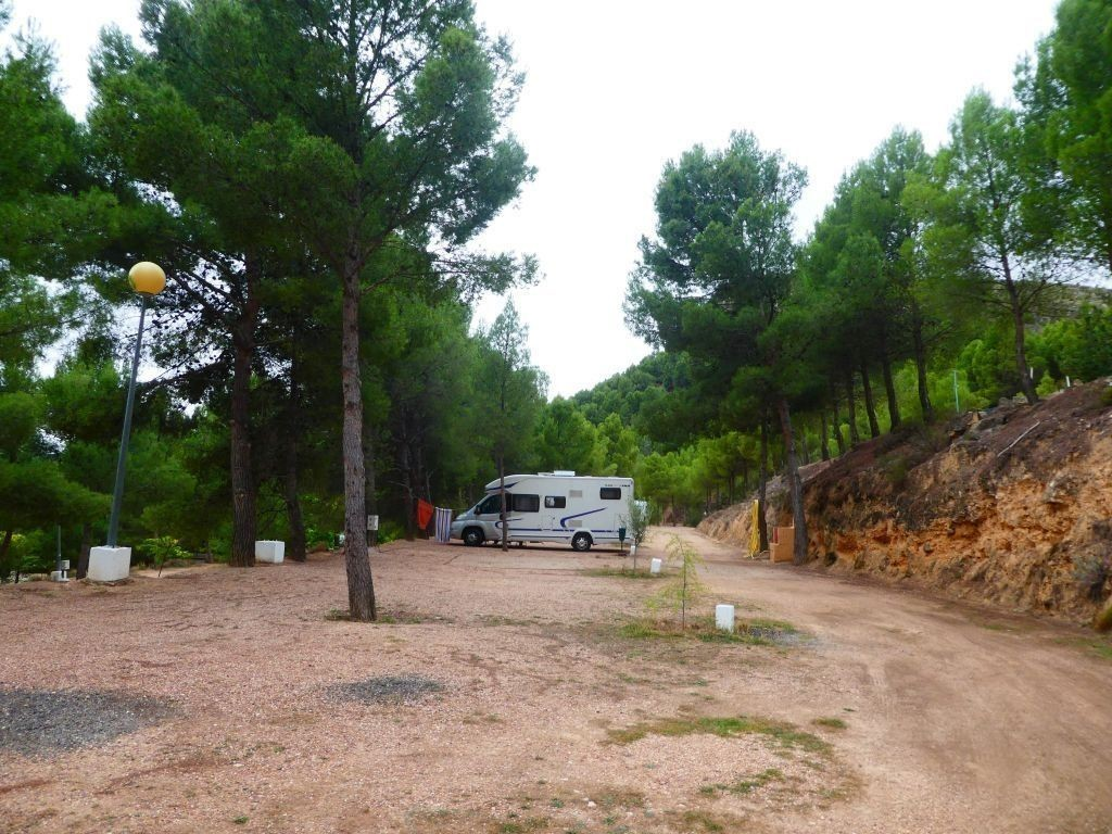 Campingplatz Lago Park
