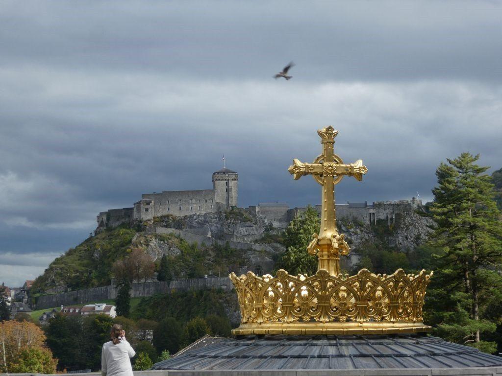 Huesca–Lourdes