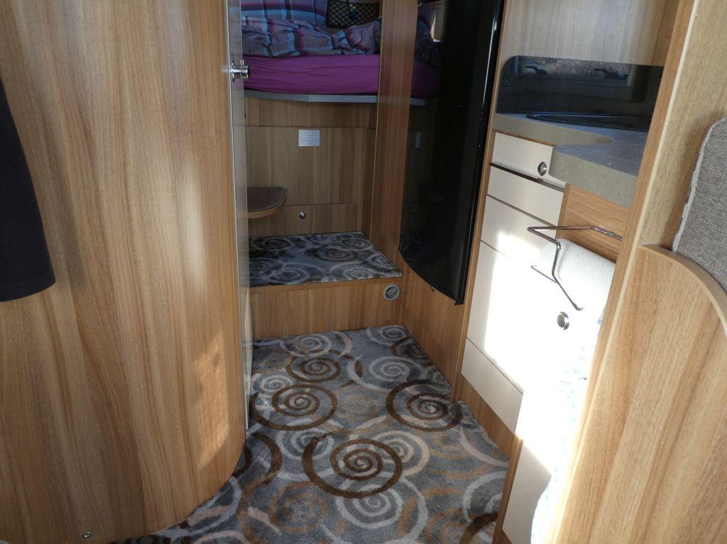 Teppich im Wohnmobil?